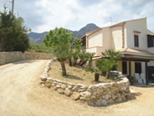 Appartement de vacances Residence  la Playa - 4 people (321603), Castellammare del Golfo, Trapani, Sicile, Italie, image 2