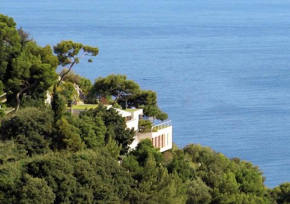 Holiday house Panorama Villa mit zwei Swimming Pools über der Cote d'Azur (321698), Villefranche sur Mer, Côte d'Azur, Provence - Alps - Côte d'Azur, France, picture 16