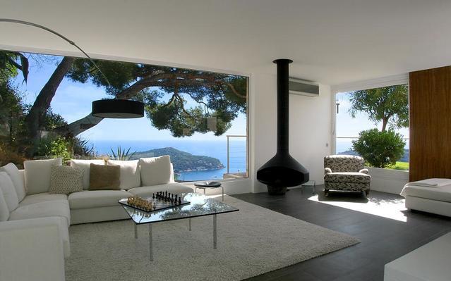 Holiday house Panorama Villa mit zwei Swimming Pools über der Cote d'Azur (321698), Villefranche sur Mer, Côte d'Azur, Provence - Alps - Côte d'Azur, France, picture 4