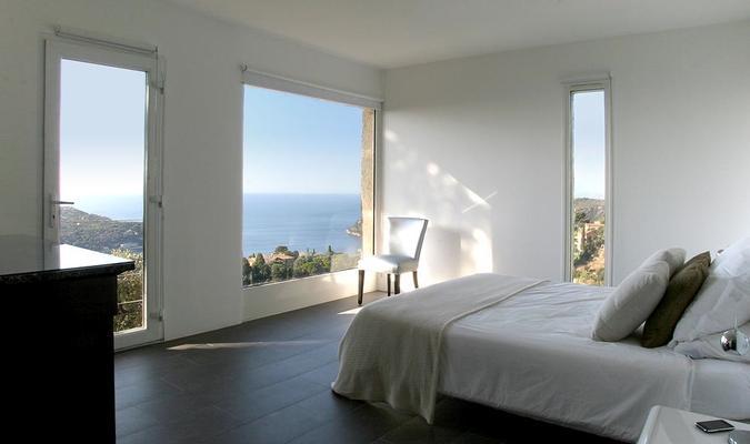 Holiday house Panorama Villa mit zwei Swimming Pools über der Cote d'Azur (321698), Villefranche sur Mer, Côte d'Azur, Provence - Alps - Côte d'Azur, France, picture 10
