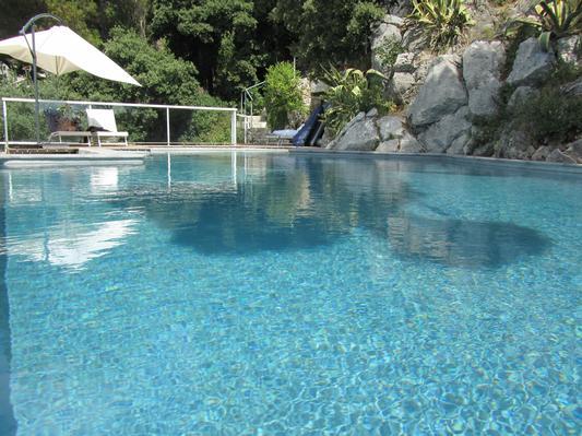 Holiday house Panorama Villa mit zwei Swimming Pools über der Cote d'Azur (321698), Villefranche sur Mer, Côte d'Azur, Provence - Alps - Côte d'Azur, France, picture 12