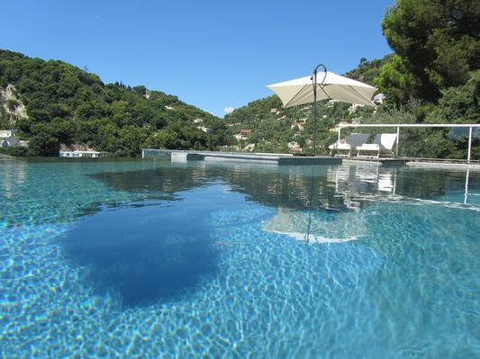 Holiday house Panorama Villa mit zwei Swimming Pools über der Cote d'Azur (321698), Villefranche sur Mer, Côte d'Azur, Provence - Alps - Côte d'Azur, France, picture 26