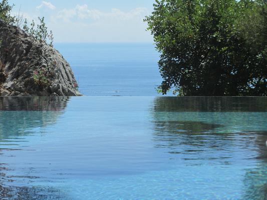 Holiday house Panorama Villa mit zwei Swimming Pools über der Cote d'Azur (321698), Villefranche sur Mer, Côte d'Azur, Provence - Alps - Côte d'Azur, France, picture 20