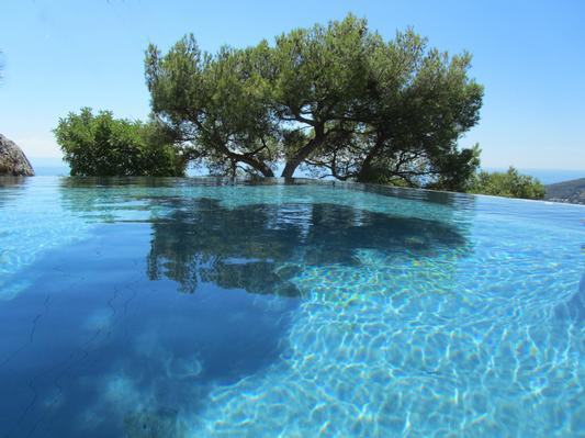 Holiday house Panorama Villa mit zwei Swimming Pools über der Cote d'Azur (321698), Villefranche sur Mer, Côte d'Azur, Provence - Alps - Côte d'Azur, France, picture 18