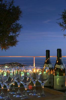 Holiday house Panorama Villa mit zwei Swimming Pools über der Cote d'Azur (321698), Villefranche sur Mer, Côte d'Azur, Provence - Alps - Côte d'Azur, France, picture 35