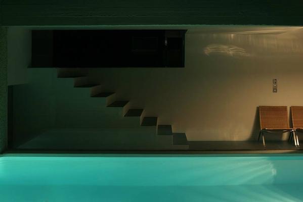 Holiday house Panorama Villa mit zwei Swimming Pools über der Cote d'Azur (321698), Villefranche sur Mer, Côte d'Azur, Provence - Alps - Côte d'Azur, France, picture 36