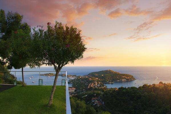 Holiday house Panorama Villa mit zwei Swimming Pools über der Cote d'Azur (321698), Villefranche sur Mer, Côte d'Azur, Provence - Alps - Côte d'Azur, France, picture 25