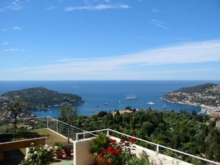 Holiday house Panorama Villa mit zwei Swimming Pools über der Cote d'Azur (321698), Villefranche sur Mer, Côte d'Azur, Provence - Alps - Côte d'Azur, France, picture 13