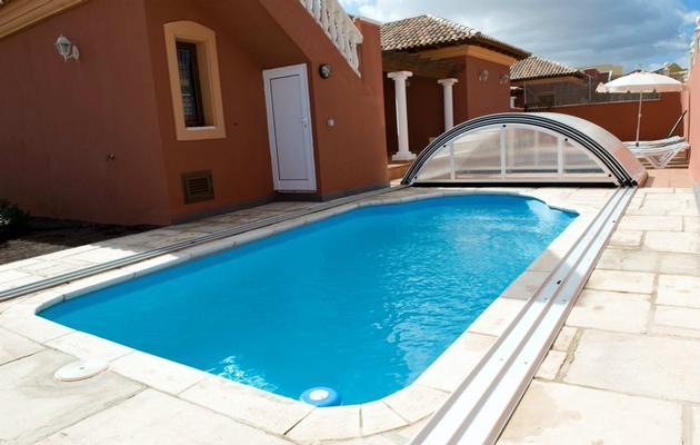 Ferienhaus Villa Don Rodrigo (322302), Corralejo, Fuerteventura, Kanarische Inseln, Spanien, Bild 4
