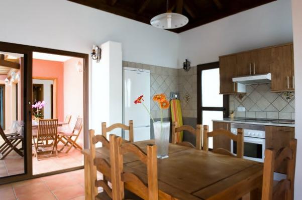Ferienhaus Villa Don Rodrigo (322302), Corralejo, Fuerteventura, Kanarische Inseln, Spanien, Bild 12