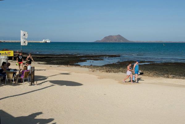 Ferienhaus Villa Don Rodrigo (322302), Corralejo, Fuerteventura, Kanarische Inseln, Spanien, Bild 1