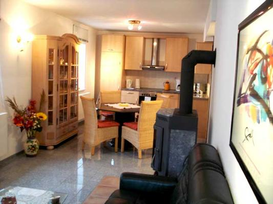 Ferienwohnung Wohnung 1: Komfort-Ferienwohnung in der Villa Fraxinus (322577), Hallenberg, Sauerland, Nordrhein-Westfalen, Deutschland, Bild 8
