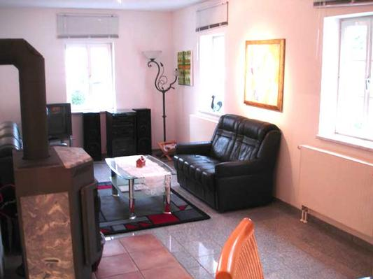 Ferienwohnung Wohnung 1: Komfort-Ferienwohnung in der Villa Fraxinus (322577), Hallenberg, Sauerland, Nordrhein-Westfalen, Deutschland, Bild 7