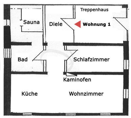 Ferienwohnung Wohnung 1: Komfort-Ferienwohnung in der Villa Fraxinus (322577), Hallenberg, Sauerland, Nordrhein-Westfalen, Deutschland, Bild 21