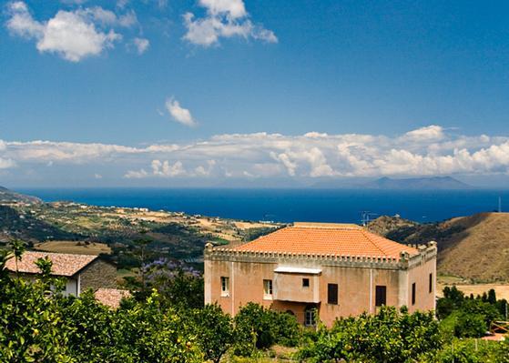 Ferienhaus Villa Rica (325547), Patti, Messina, Sizilien, Italien, Bild 3