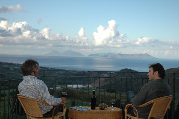 Ferienhaus Villa Rica (325547), Patti, Messina, Sizilien, Italien, Bild 5