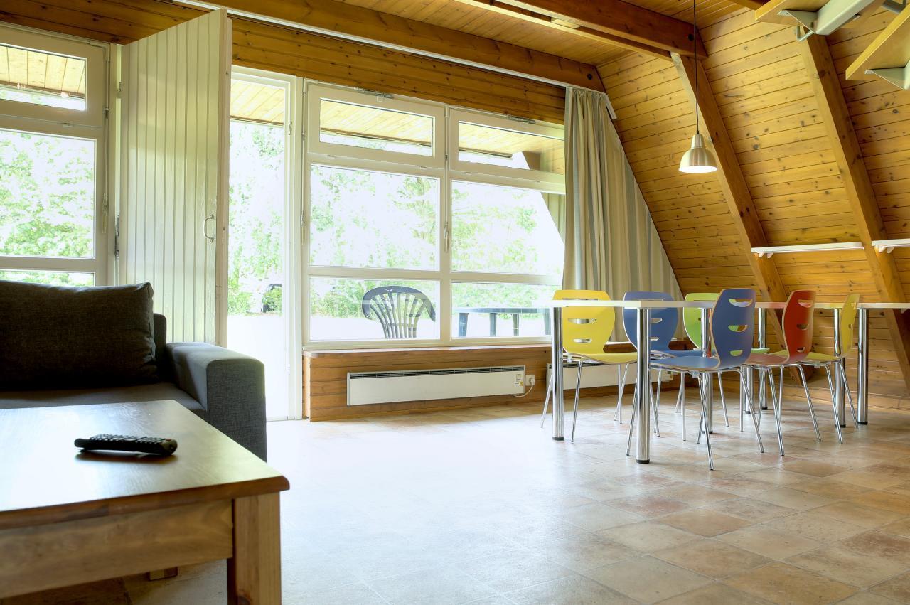 Ferienhaus Nurdachhaus in der Familien- und Erlebniswelt Damp (328546), Damp, Eckernförder Bucht, Schleswig-Holstein, Deutschland, Bild 3