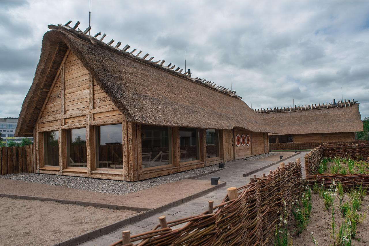 Ferienhaus Nurdachhaus in der Familien- und Erlebniswelt Damp (328546), Damp, Eckernförder Bucht, Schleswig-Holstein, Deutschland, Bild 8