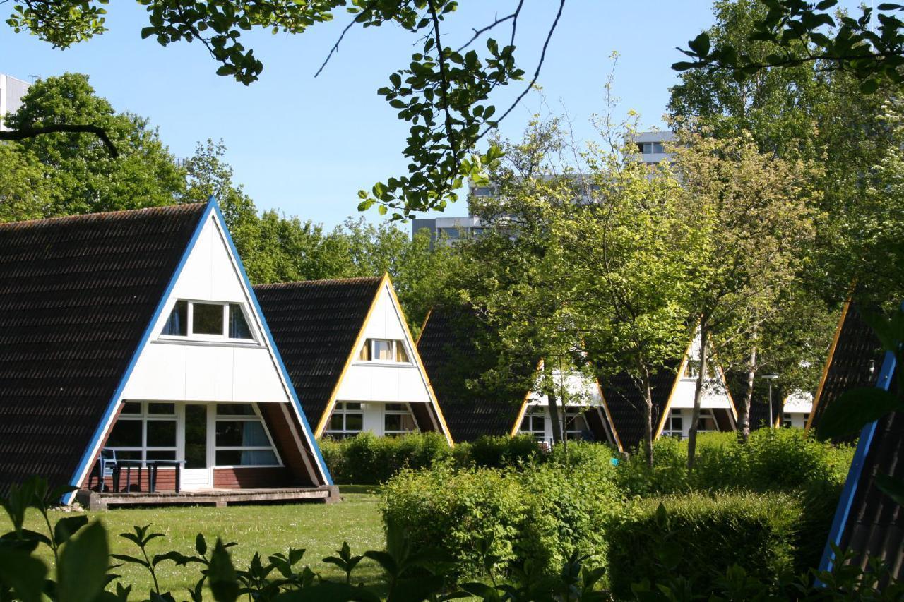 Ferienhaus Nurdachhaus in der Familien- und Erlebniswelt Damp (328546), Damp, Eckernförder Bucht, Schleswig-Holstein, Deutschland, Bild 2