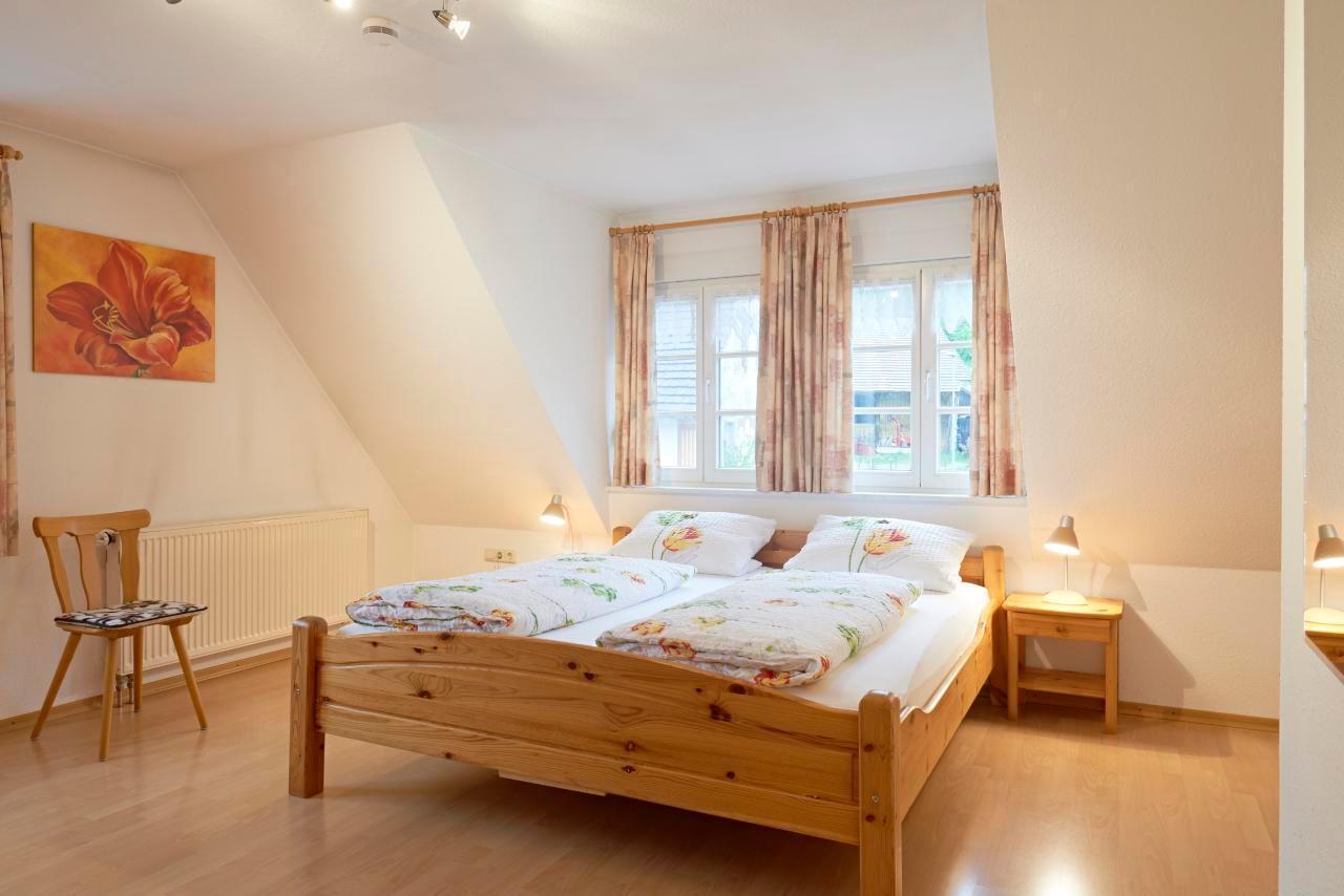 Holiday apartment 3 - Gasthaus Kranz (33802), Stühlingen, Black Forest, Baden-Württemberg, Germany, picture 2
