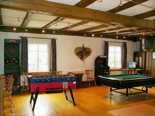 Holiday apartment 3 - Gasthaus Kranz (33802), Stühlingen, Black Forest, Baden-Württemberg, Germany, picture 6