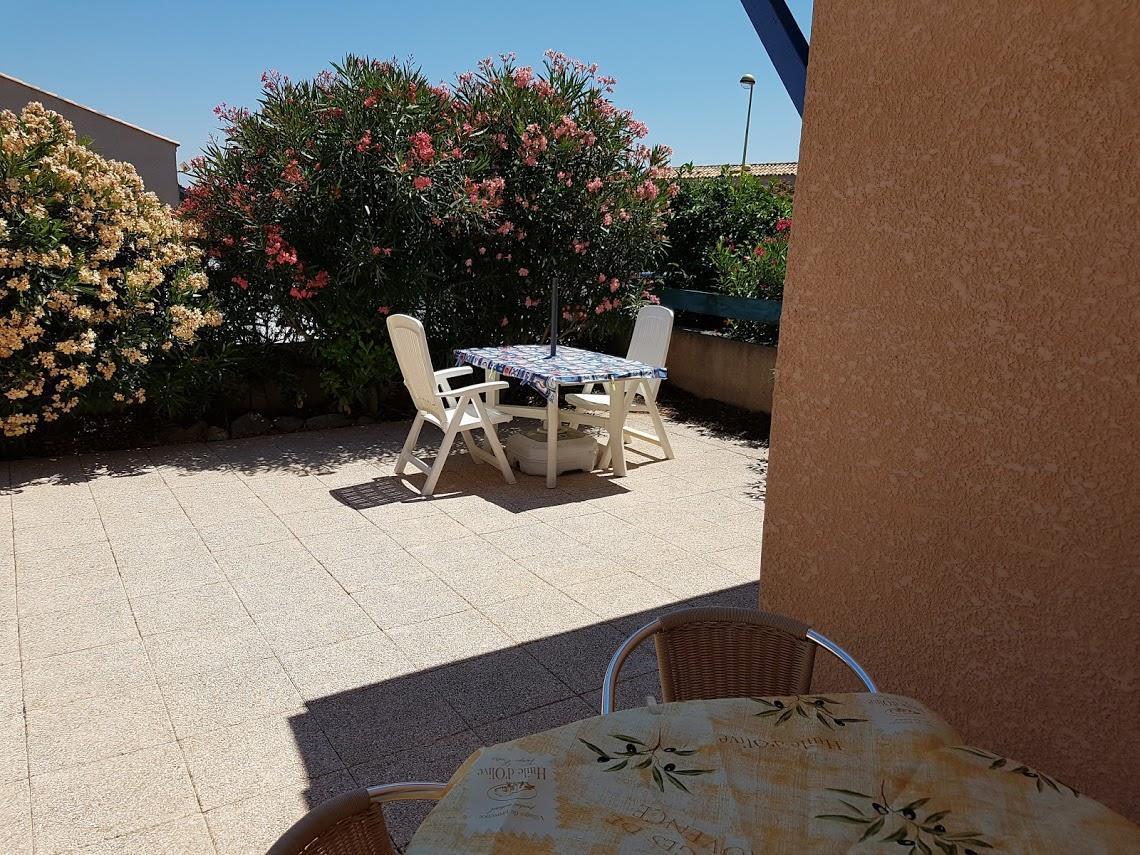Holiday house Frankreich mit Mittelmeerblick, Garten und Garage (Südfrankreich) (33845), Saint Pierre sur Mer, Mediterranean coast Aude, Languedoc-Roussillon, France, picture 29