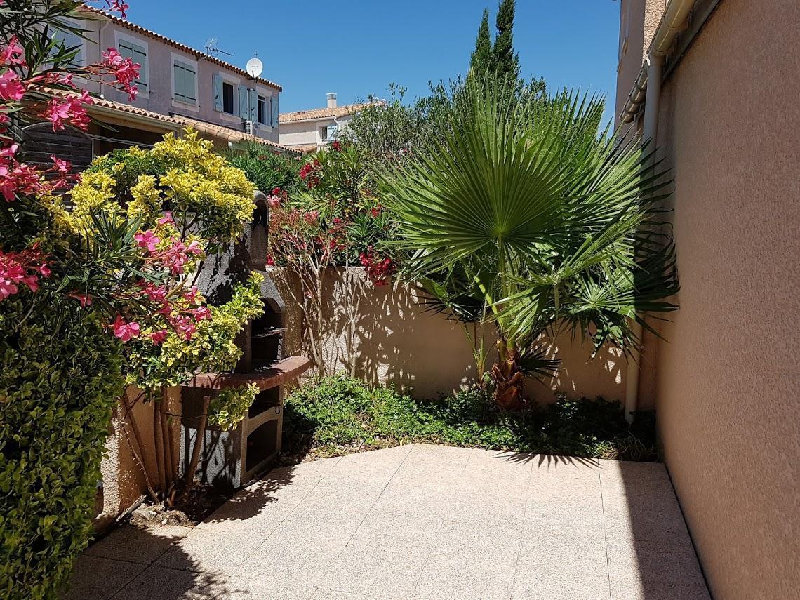 Ferienhaus Frankreich mit Mittelmeerblick, Garten und Garage (Südfrankreich) (33845), Saint Pierre sur Mer, Mittelmeerküste Aude, Languedoc-Roussillon, Frankreich, Bild 40