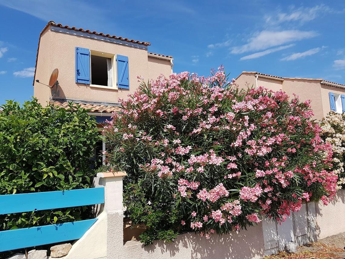 Holiday house Frankreich mit Mittelmeerblick, Garten und Garage (Südfrankreich) (33845), Saint Pierre sur Mer, Mediterranean coast Aude, Languedoc-Roussillon, France, picture 26