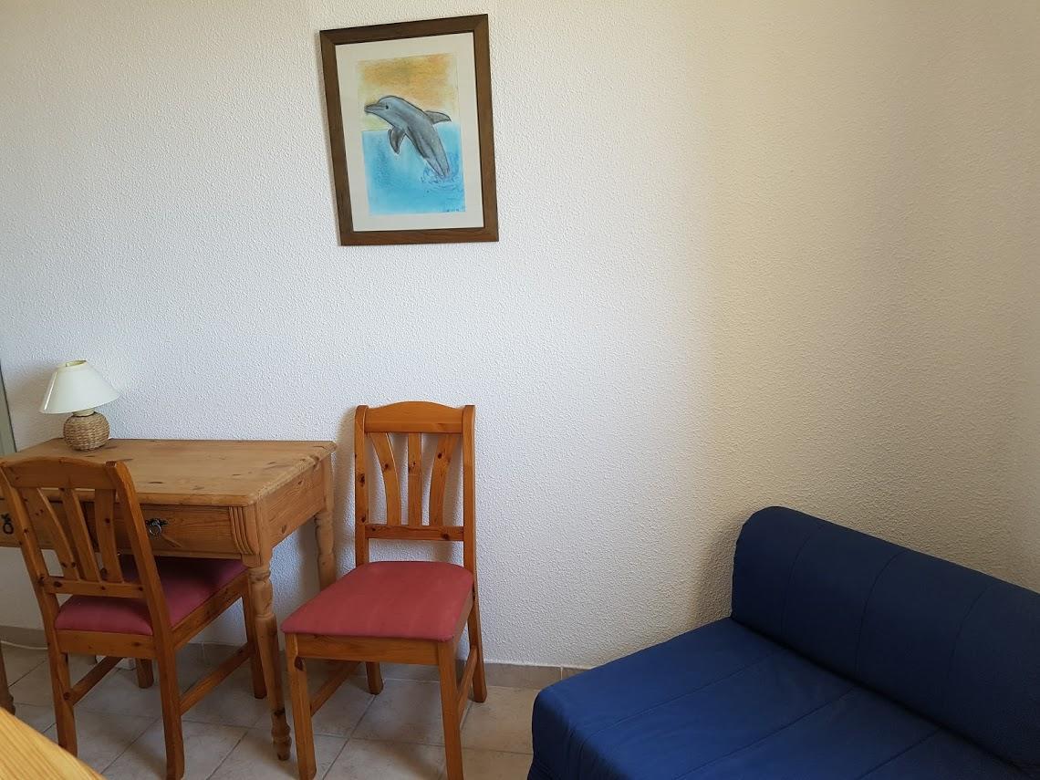 Holiday house Frankreich mit Mittelmeerblick, Garten und Garage (Südfrankreich) (33845), Saint Pierre sur Mer, Mediterranean coast Aude, Languedoc-Roussillon, France, picture 32
