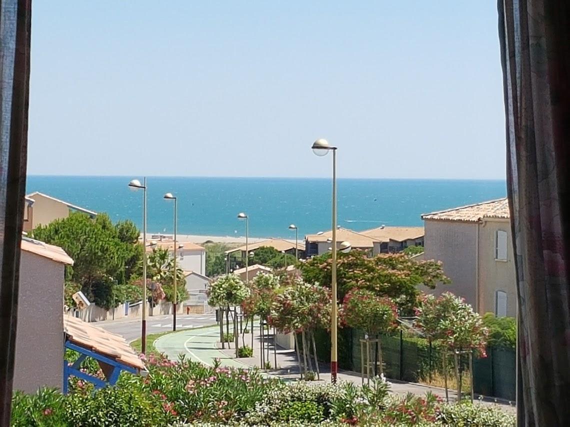 Ferienhaus Frankreich mit Mittelmeerblick, Garten und Garage (Südfrankreich) (33845), Saint Pierre sur Mer, Mittelmeerküste Aude, Languedoc-Roussillon, Frankreich, Bild 32