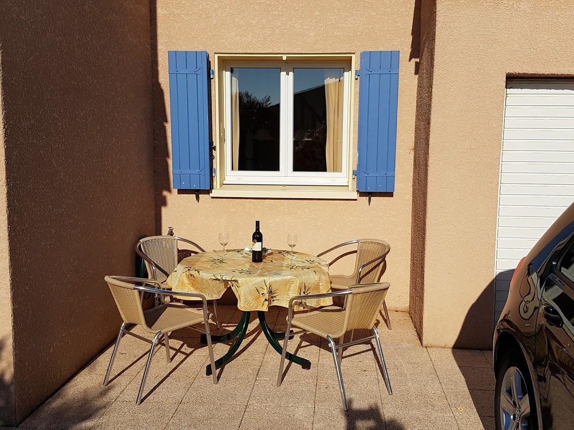 Holiday house Frankreich mit Mittelmeerblick, Garten und Garage (Südfrankreich) (33845), Saint Pierre sur Mer, Mediterranean coast Aude, Languedoc-Roussillon, France, picture 27