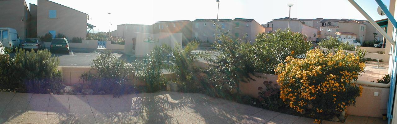 Maison de vacances Frankreich mit Mittelmeerblick, Garten  (Südfrankreich) (33845), Saint Pierre sur Mer, Côte méditerranéenne Aude, Languedoc-Roussillon, France, image 11