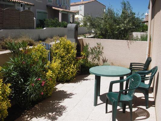 Holiday house Frankreich mit Mittelmeerblick, Garten und Garage (Südfrankreich) (33845), Saint Pierre sur Mer, Mediterranean coast Aude, Languedoc-Roussillon, France, picture 14