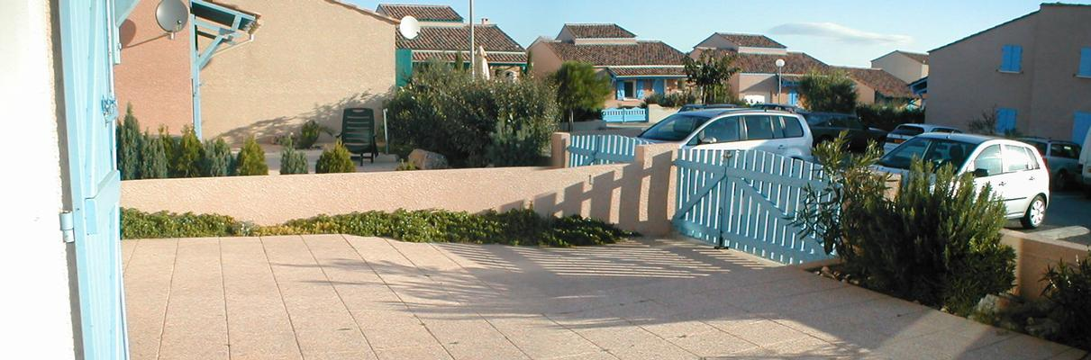 Holiday house Frankreich mit Mittelmeerblick, Garten und Garage (Südfrankreich) (33845), Saint Pierre sur Mer, Mediterranean coast Aude, Languedoc-Roussillon, France, picture 12