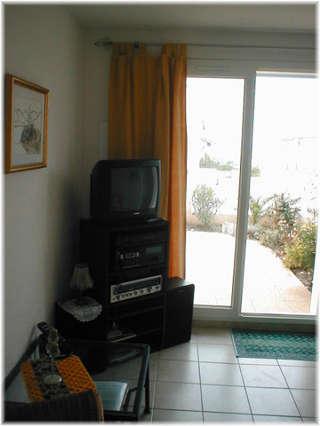 Holiday house Frankreich mit Mittelmeerblick, Garten und Garage (Südfrankreich) (33845), Saint Pierre sur Mer, Mediterranean coast Aude, Languedoc-Roussillon, France, picture 13