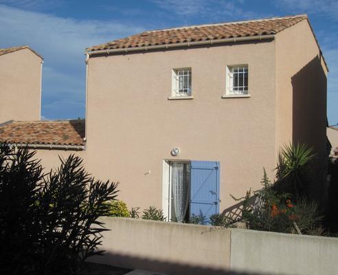 Holiday house Frankreich mit Mittelmeerblick, Garten und Garage (Südfrankreich) (33845), Saint Pierre sur Mer, Mediterranean coast Aude, Languedoc-Roussillon, France, picture 16