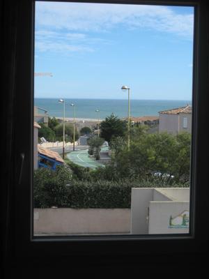 Holiday house Frankreich mit Mittelmeerblick, Garten und Garage (Südfrankreich) (33845), Saint Pierre sur Mer, Mediterranean coast Aude, Languedoc-Roussillon, France, picture 18