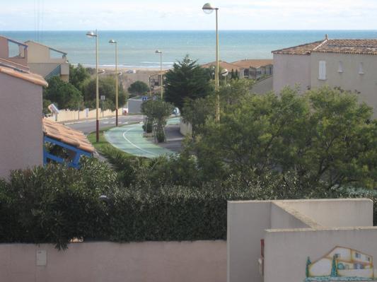 Holiday house Frankreich mit Mittelmeerblick, Garten und Garage (Südfrankreich) (33845), Saint Pierre sur Mer, Mediterranean coast Aude, Languedoc-Roussillon, France, picture 19