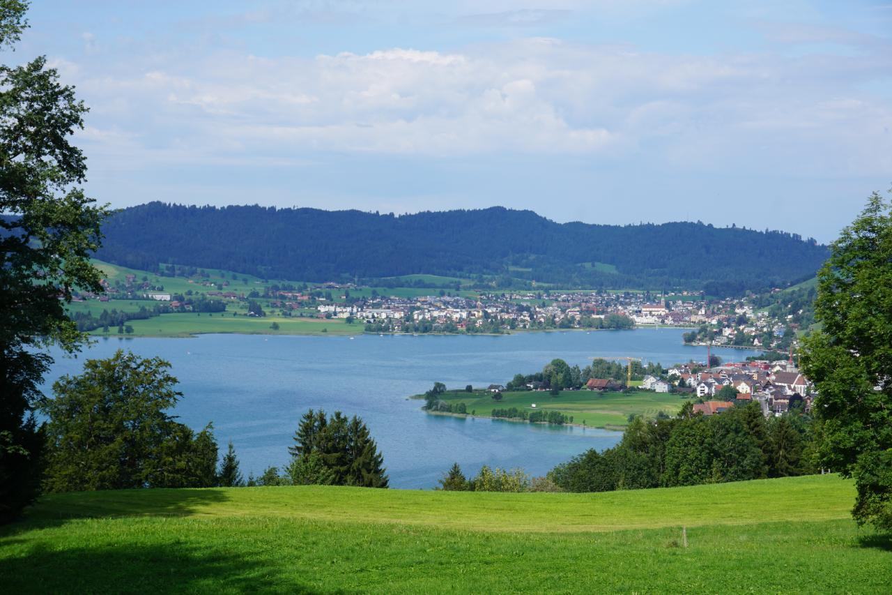 Holiday apartment Henggeler (330163), Oberägeri, Lake Zug - Aegeri Valley, Central Switzerland, Switzerland, picture 31