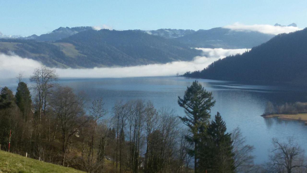 Holiday apartment Henggeler (330163), Oberägeri, Lake Zug - Aegeri Valley, Central Switzerland, Switzerland, picture 22