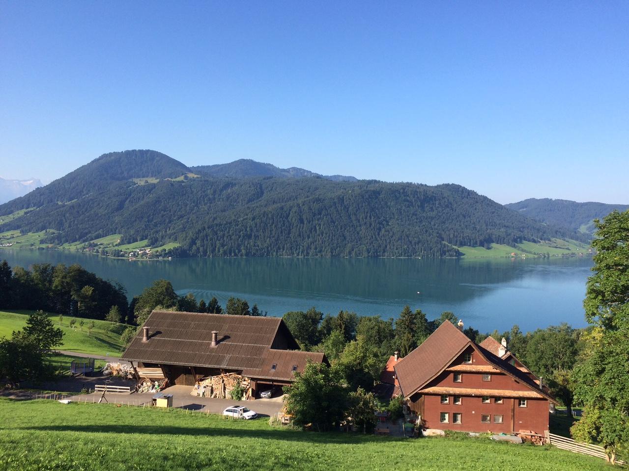 Holiday apartment Henggeler (330163), Oberägeri, Lake Zug - Aegeri Valley, Central Switzerland, Switzerland, picture 32