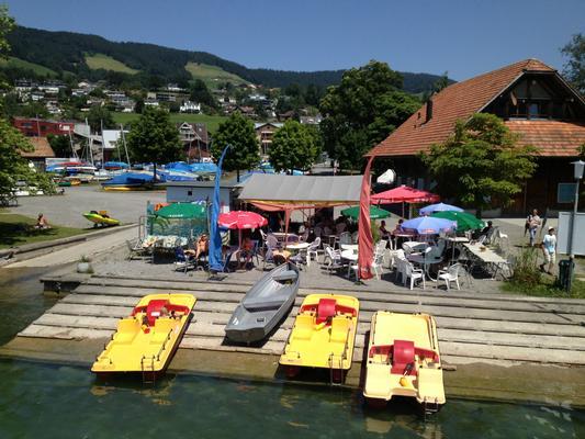 Holiday apartment Henggeler (330163), Oberägeri, Lake Zug - Aegeri Valley, Central Switzerland, Switzerland, picture 19