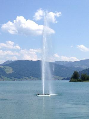 Holiday apartment Henggeler (330163), Oberägeri, Lake Zug - Aegeri Valley, Central Switzerland, Switzerland, picture 21