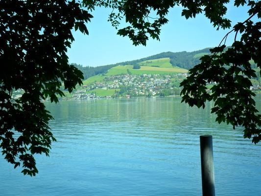 Holiday apartment Henggeler (330163), Oberägeri, Lake Zug - Aegeri Valley, Central Switzerland, Switzerland, picture 23