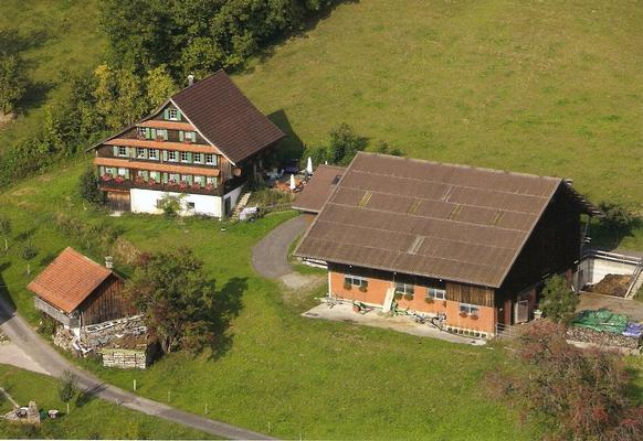Holiday apartment Henggeler (330163), Oberägeri, Lake Zug - Aegeri Valley, Central Switzerland, Switzerland, picture 1
