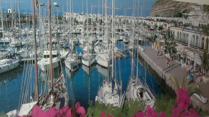 Ferienwohnung Monseñor (330203), Playa de Mogán, Gran Canaria, Kanarische Inseln, Spanien, Bild 22