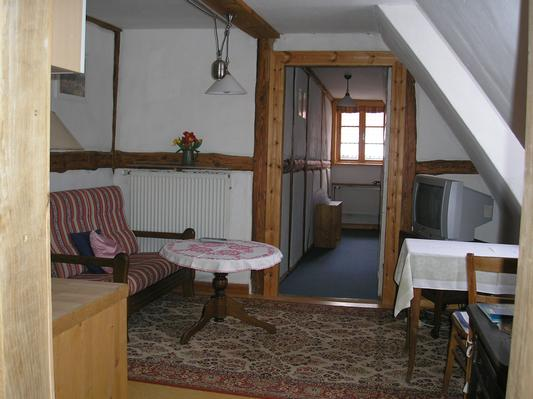 Ferienwohnung Kleine Ferienwohung im Fachwerkh. (332620), Wittenburg, Mecklenburg-Schwerin, Mecklenburg-Vorpommern, Deutschland, Bild 2