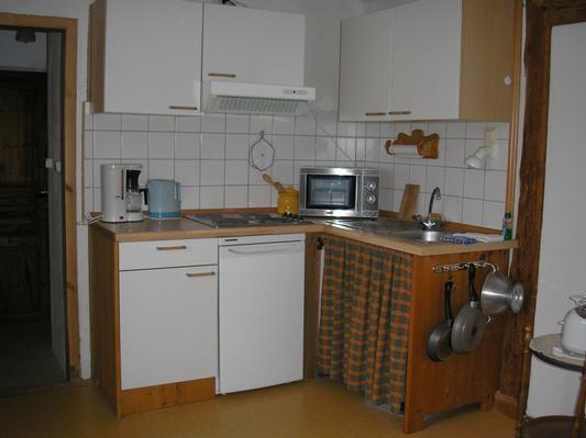 Ferienwohnung Kleine Ferienwohung im Fachwerkh. (332620), Wittenburg, Mecklenburg-Schwerin, Mecklenburg-Vorpommern, Deutschland, Bild 5