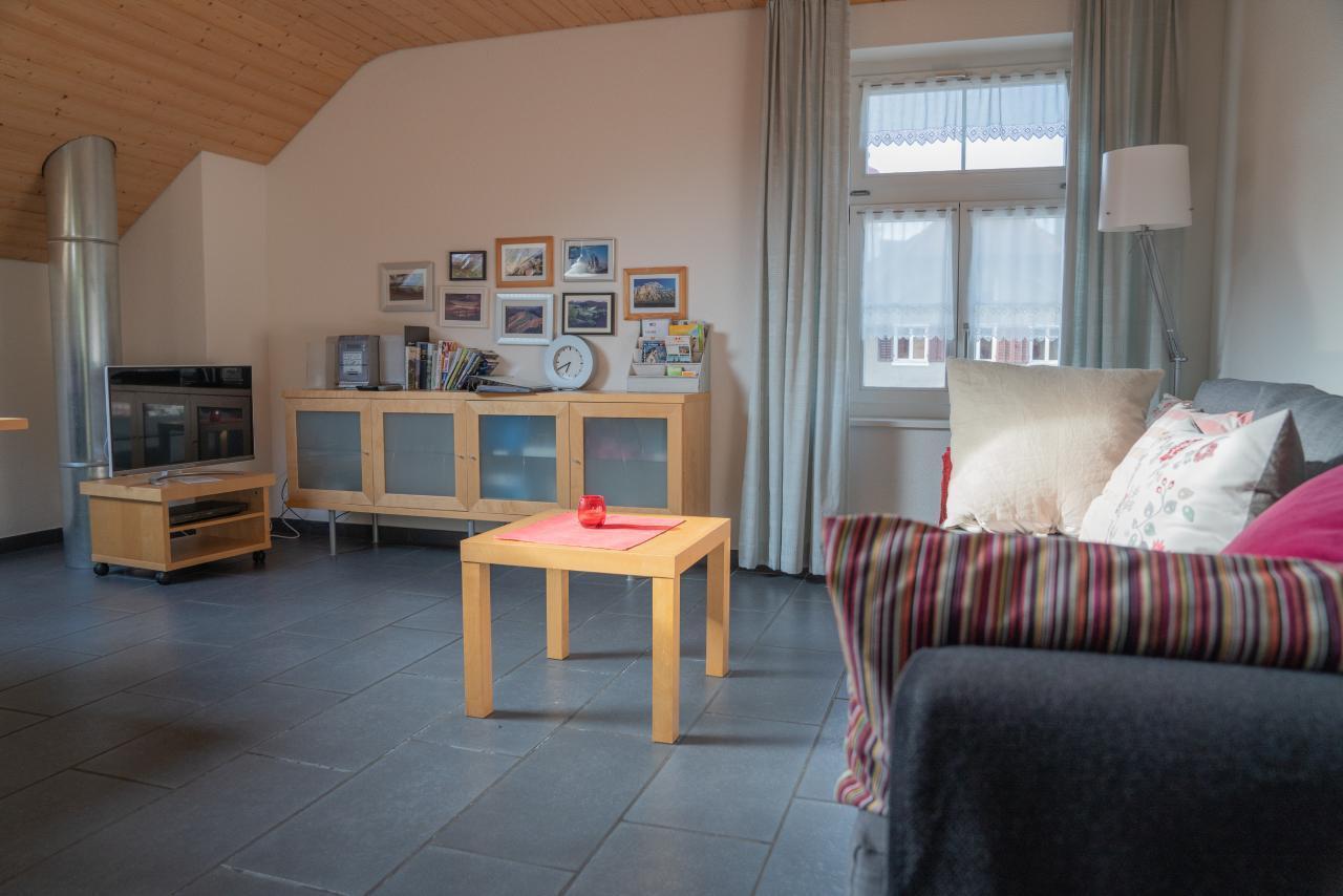 Ferienwohnung Napf-Chäsi (332635), Luthern, Willisau, Zentralschweiz, Schweiz, Bild 5