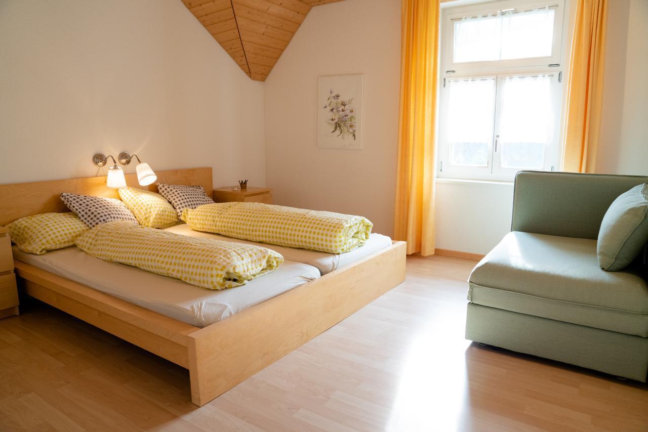 Ferienwohnung Napf-Chäsi (332635), Luthern, Willisau, Zentralschweiz, Schweiz, Bild 2